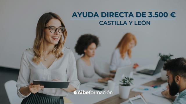 Subvención a la contratación en modalidad de formación y aprendizaje – Castilla y León